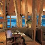 Natural Retreats South Fork Lodge resmi