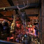 Mangy Moose Restaurant and Saloon