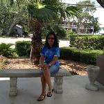 Foto di Hampton Inn Amelia Island at Fernandina Beach