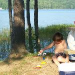 Foto de Balsam Cove Campground