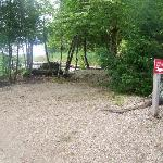 Balsam Cove Campground