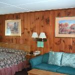  Littleton Motel - one king room