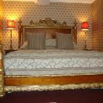  grand bed!