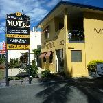International Lodge Motel