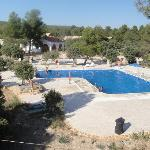 Photo of Camping Sierra De Maria Almeria