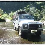 Ciao Tahiti Excursions 4x4 Day Tours