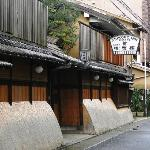  Entry to Seikoro Inn