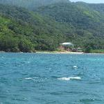 Guanaja Caribbean Cottages Resort