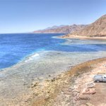  Blue Hole - Dahab
