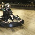 TeamSport Indoor Karting Gosport