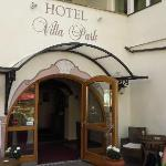  Hotel Garni Villa Park