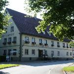 Photo de Hotel Gasthof zur Post