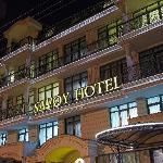 Savoy Hotel