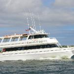 Crystal Coast Lady Cruises