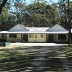 The Retreat Port Stephens resmi