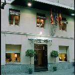 Abalon Hotel Barcelona
