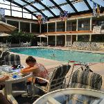 Bilde fra BEST WESTERN Green Bay Inn Conference Center