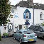  Websters Bed and Breakfast, Salisbury