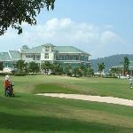 Pattana Golf Course