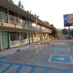 Foto Motel 6 Eugene South - Springfield