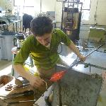 Sunspots Studios & Glassblowing