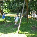 The Swingset