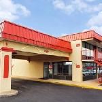 Econo Lodge Dyersburg