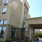 Photo de Hampton Inn & Suites Tacoma-Mall