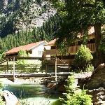 Hot Springs Inn Ouray