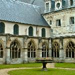 Abbaye de St-Wandrille