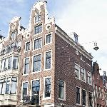 Luxury Keizersgracht Apartmentsの写真