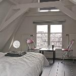 Фотография Luxury Keizersgracht Apartments