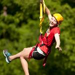 Sky Tours at YMCA Union Park Camp