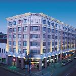 Best Western Carlton Plaza Hotel