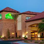 Bild från La Quinta Inn & Suites Las Vegas Airport South