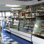 French Deli & Gourmet Shop