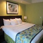Photo de SpringHill Suites Jacksonville Airport