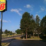 Photo de Super 8 Motel Ely