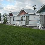 Bilde fra River's Edge RV Park & Campground