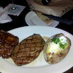 TEXAS Steakhouse & Saloon Foto
