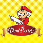  Dom Pastel