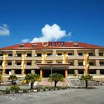  Our Main Hotel Blok
