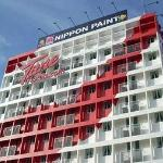 Tune Hotels. com Downtown Penang