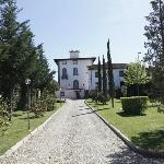 Photo of Villa La Fornacina
