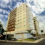 Photo of Hotel Express Vieiralves
