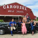 ‪Carousel Music Theater‬