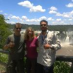 Edir Luiz - Iguazu Private Tour