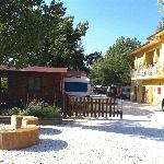 Camping Village Verde Fiastra