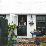 Foto de Samaritan's Cottage B&B