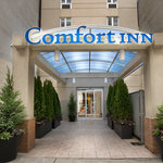 Comfort Inn Times Square South Foto